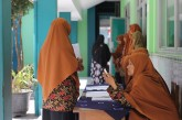 Foto SD Muh Sinar Fajar Pertemuan Wali Santri Kelas VI