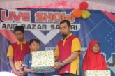 Foto SD Muh Sinar Fajar SIFA : Market Day and Live Show