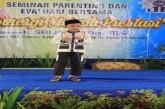 Foto SD Muh Sinar Fajar Seminar Parenting 2016