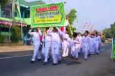 Foto SD Muh Sinar Fajar Karnaval Kemerdekaan 2015
