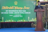 Foto SD Muh Sinar Fajar Sertijab Kepala Sekolah SDIT Muh Sinar Fajar 2019